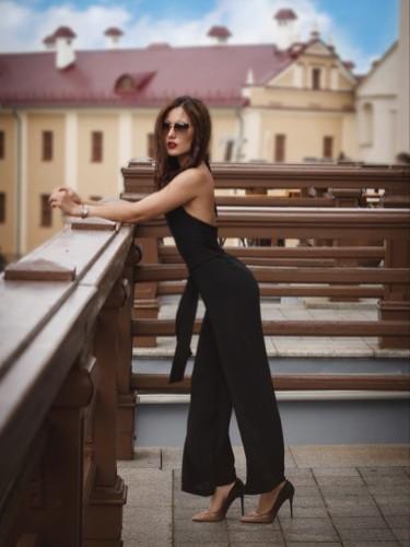 Nikagold (20) в Москва эскорт - Фото: 5