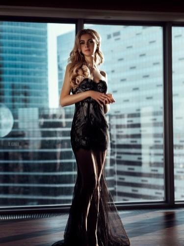 Natasha (18) в Санкт-Петербург эскорт - Фото: 1