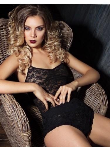 Alexsandra (19) в Москва эскорт - Фото: 5