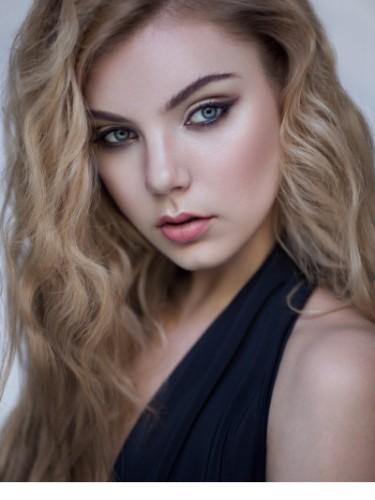 Alexsandra (19) в Москва эскорт - Фото: 1
