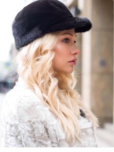Alexsandra (19) в Москва эскорт - Фото: 6