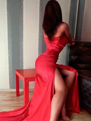 Albina (27) в Москва эскорт - Фото: 5