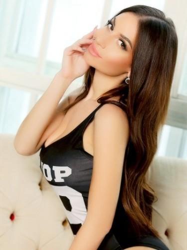 Lora (23) в Москва кинки эскорт - Фото: 4