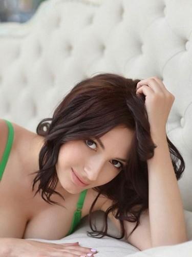 Nataly (22) в Москва эскорт - Фото: 7