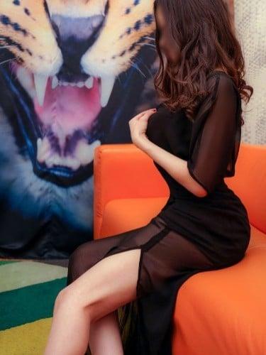 Lana (26) в Москва кинки эскорт - Фото: 1