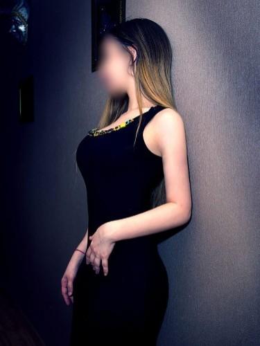 Alexa (21) в Москва кинки эскорт - Фото: 5