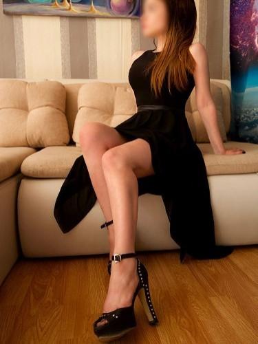 Yulia (23) в Москва кинки эскорт - Фото: 2