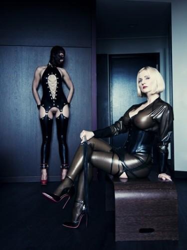 Sex ad by kinky escort Domina Anda (35) in Berlin - Foto: 3