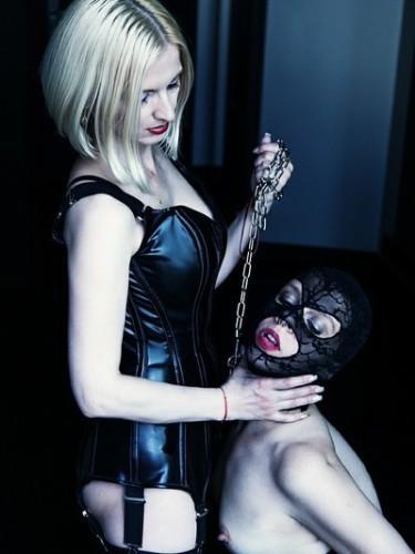 Sex ad by kinky escort Domina Anda (35) in Berlin - Foto: 4