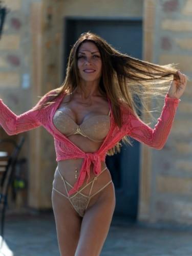 Sex ad by kinky MILF escort Lola Mila (33) in Athens - Photo: 3