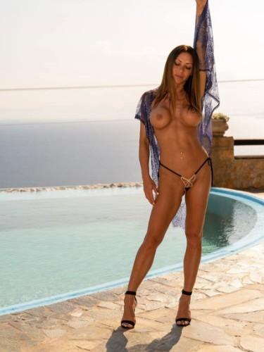 Sex ad by kinky MILF escort Lola Mila (33) in Athens - Photo: 6