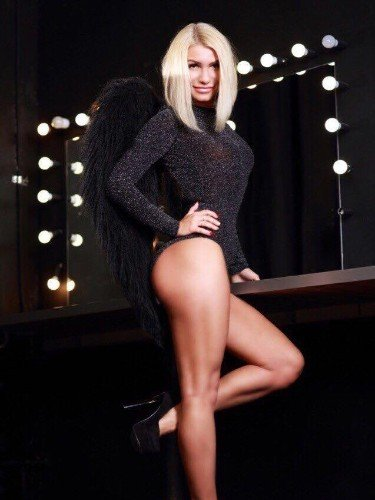 Sex ad by escort Viky (22) in Limassol - Photo: 6