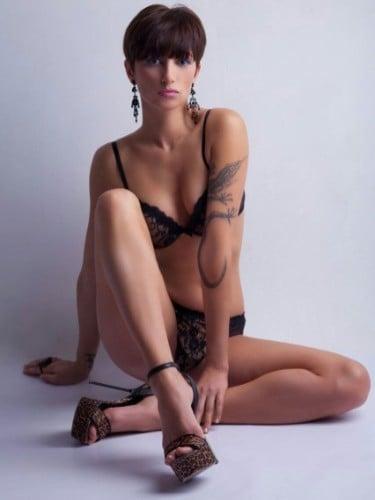Sex ad by escort Sofia (25) in Limassol - Photo: 1