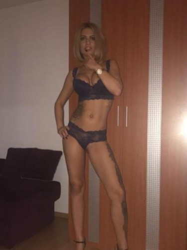 Sex ad by kinky escort Denyse Hot (23) in Saint Julian's - Photo: 5