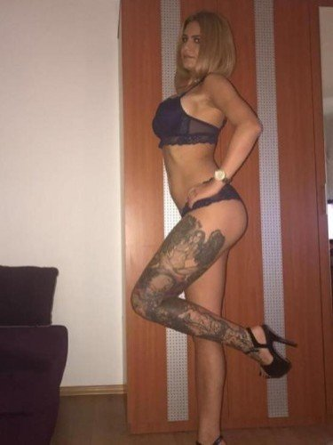 Sex ad by kinky escort Denyse Hot (23) in Saint Julian's - Photo: 4