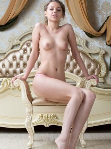 Anita (22) в Москва кинки эскорт - Фото: 3