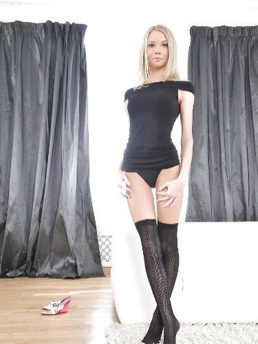 Rita (22) в Москва кинки эскорт - Фото: 5