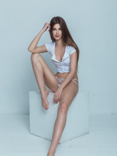 Sex ad by kinky escort Antonina (20) in London - Photo: 5