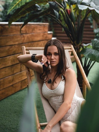 Sex ad by escort Alexia Sun (24) in London - Photo: 1