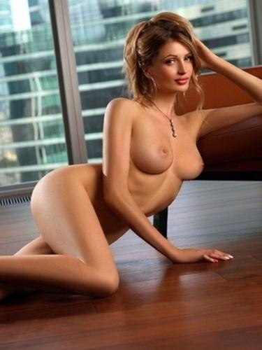 Mila (24) в Москва кинки эскорт - Фото: 5