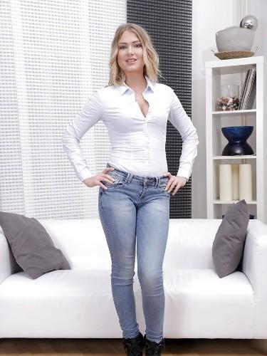 Vlada (25) в Москва кинки эскорт - Фото: 5