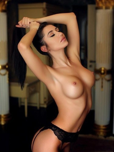 Escort agency Real Top Models in Москва - Фото: 34 - Steffani