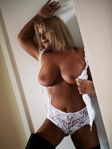 Sex ad by kinky escort German Babsi (42) in München - Foto: 3