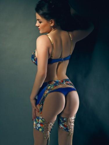 Karina (24) в Санкт-Петербург кинки эскорт - Фото: 1