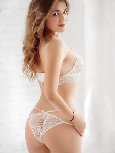 Svetlana (19) в Москва кинки эскорт - Фото: 4