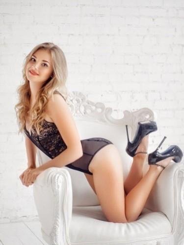 Svetlana (19) в Москва кинки эскорт - Фото: 6