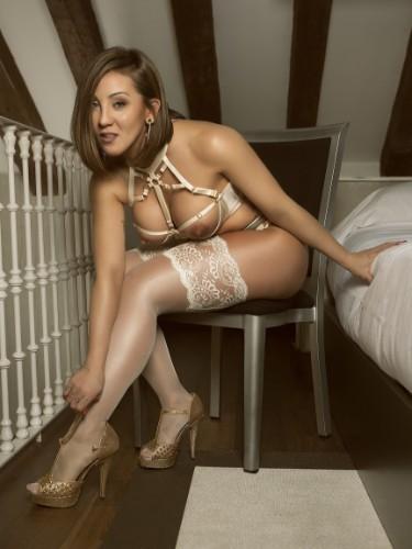 Sex ad by kinky MILF escort BettyFoxxx (34) in Marbella - Photo: 4