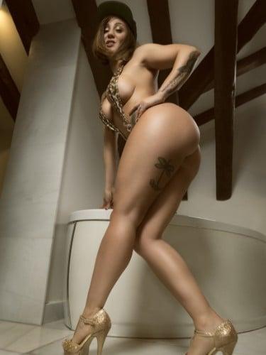 Sex ad by kinky MILF escort BettyFoxxx (34) in Marbella - Photo: 2