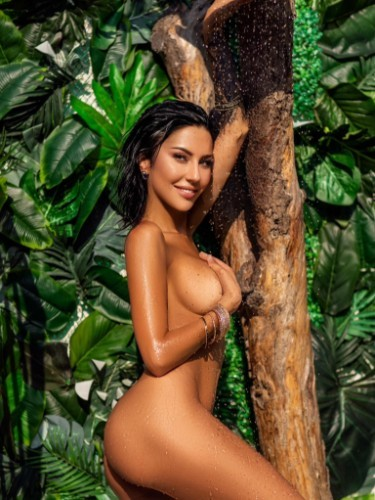 Sex ad by escort Nika Vip (23) in Limassol - Photo: 6