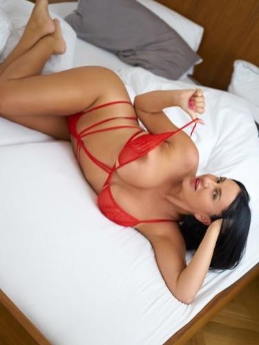 Sex ad by escort Monique (37) in Frankfurt - Foto: 4