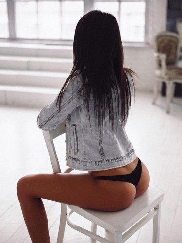 Sex ad by escort Tina (22) in Limassol - Photo: 5