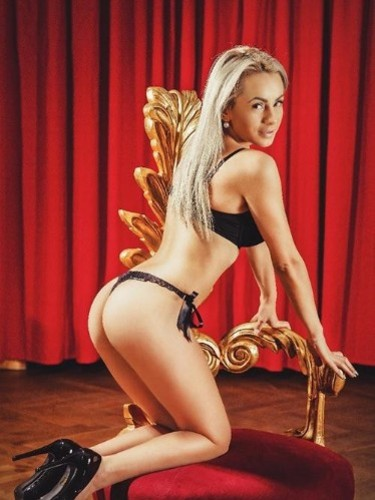 Sex ad by kinky escort Ajana (26) in Berlin - Foto: 3