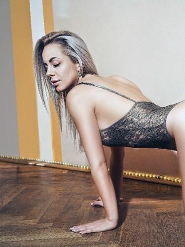 Sex ad by kinky escort Ajana (26) in Berlin - Foto: 5