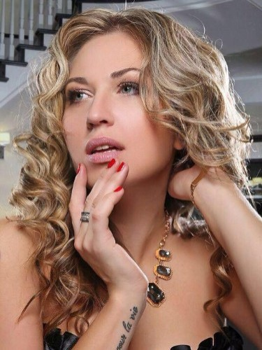 Sex ad by kinky escort Alyson (28) in Berlin - Foto: 4