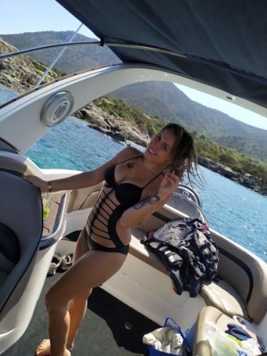 Sex ad by escort Kristina (23) in Limassol - Photo: 3