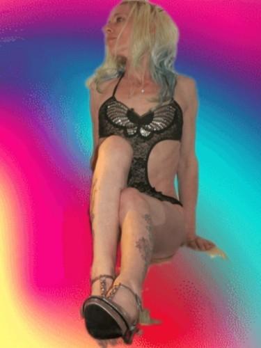 Sex ad by kinky escort LuckyLaura (38) in Saint Paul's Bay - Photo: 1