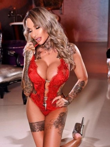 Escort agency Photogirls Escorts in London - Photo: 17 - Brooke Jameson