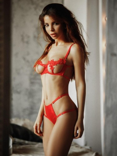 Valeria (22) в Москва - Фото: 4