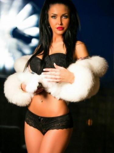Christina (19) в Москва - Фото: 6