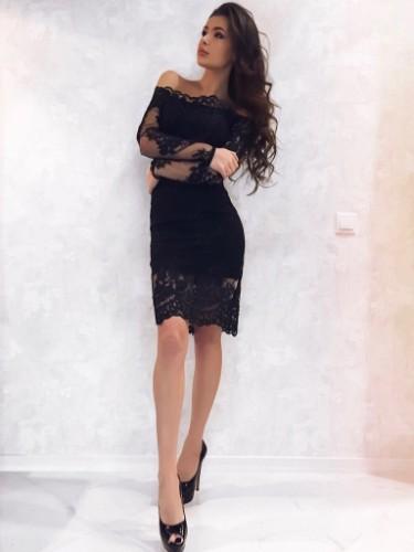 Polina (25) в Москва эскорт - Фото: 5
