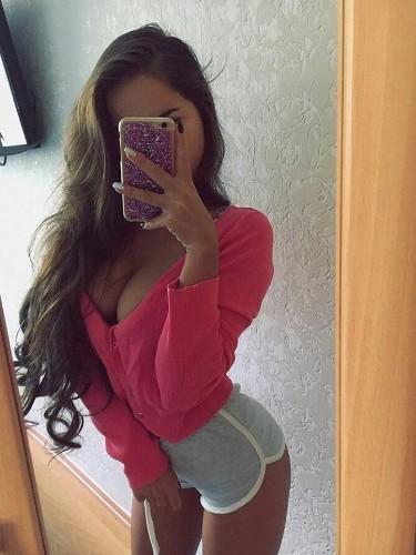 Alena (26) в Москва эскорт - Фото: 6