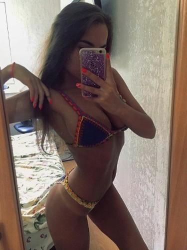Alena (26) в Москва эскорт - Фото: 1
