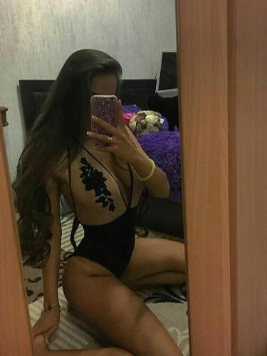 Alena (26) в Москва эскорт - Фото: 5