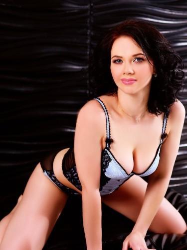 Dasha (25) в Санкт-Петербург эскорт - Фото: 4