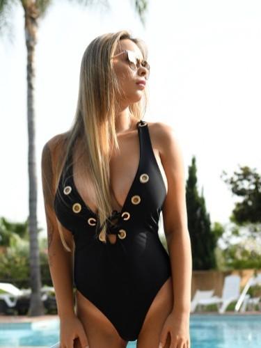 Angela (26) Escort Babe in Marbella - Photo: 4