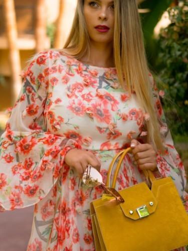 Angela (26) Escort Babe in Marbella - Photo: 5